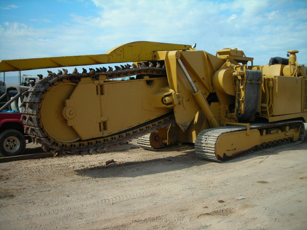 Used Heavy Equipment For Sale Neff Rental Autos Post